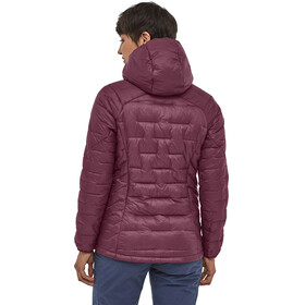Patagonia Macro Puff Hoody Dam light balsamic